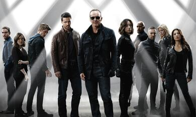 Marvel's Agents of S.H.I.E.L.D. mit Chloe Bennet - Bild 9