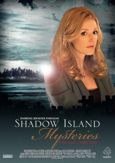 Shadow Island Mysteries - Geheimnisvolle Weihnachten