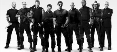 Werden wir diese Herren bald als Serienhelden sehen?