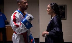 Creed II mit Michael B. Jordan und Tessa Thompson - Bild 19