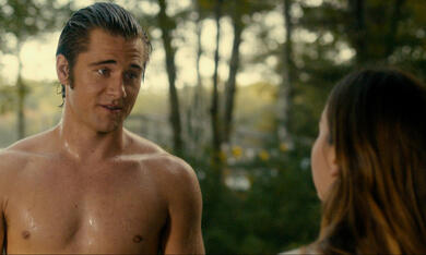Measure of a Man - Ein fetter Sommer mit Luke Benward - Bild 5