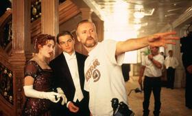 Titanic mit Leonardo DiCaprio, Kate Winslet und James Cameron - Bild 3