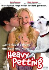 Heavy Petting - Poster