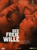Der freie Wille - Poster
