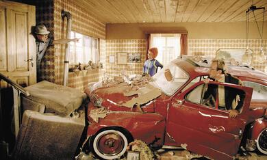 Das Sams mit Ulrich Noethen und Christine Urspruch - Bild 6