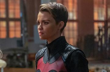 Ruby Rose als Batwoman