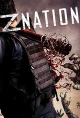 Z Nation - Poster