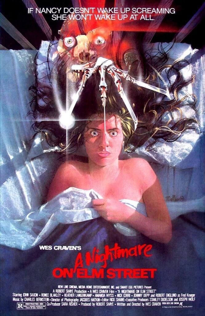 Nightmare – Mörderische Träume Stream