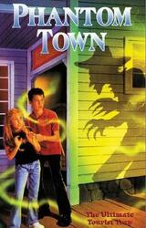 Phantom Town - Poster