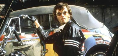 Henry Fonda in Easy Rider