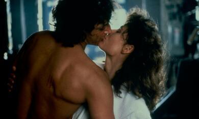 Die Fliege, Geena Davis mit Jeff Goldblum - Bild 2
