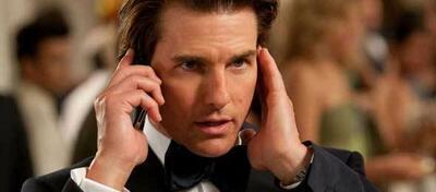 Tom Cruise steht demnächst für Mission: Impossible 5 vor der Kamera