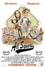 All Square - Poster