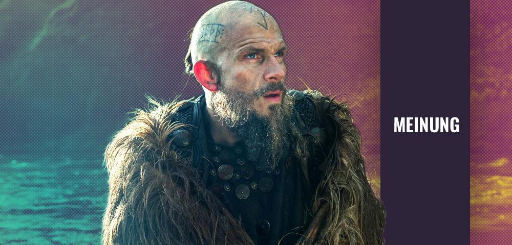 Vikings Staffel 4 Folge 7