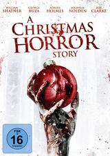 A Christmas Horror Story - Poster