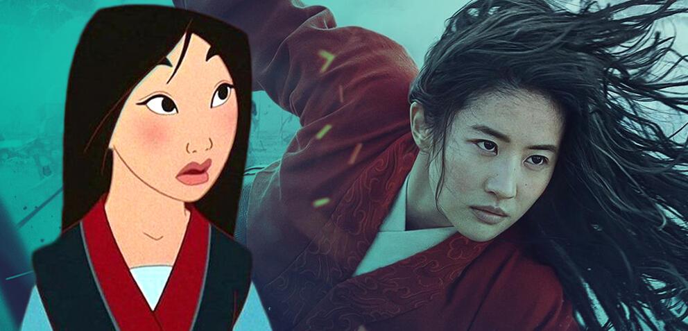 Disneys Mulan: ein Easter Egg verbindet Original und Remake