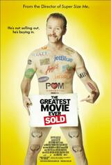 The Greatest Movie Ever Sold - Poster