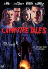 Campfire Tales - Geschichten vom Grabesrand