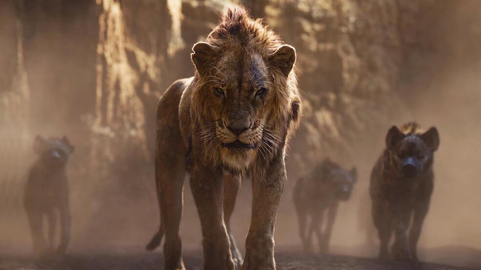 König Der Löwen Film Stream