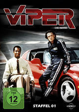 Viper - Poster