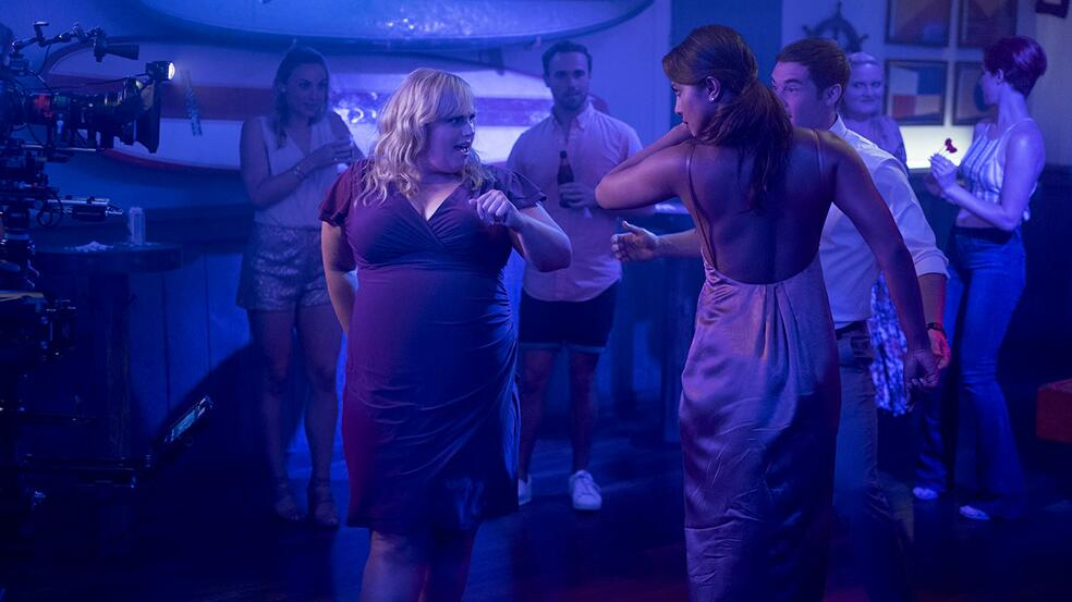 Isn't It Romantic mit Rebel Wilson, Adam DeVine und Priyanka Chopra