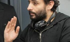Jaume Collet-Serra am Set von Non-Stop - Bild 4