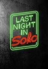 Last Night in Soho - Poster