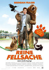 Reine Fellsache - Poster