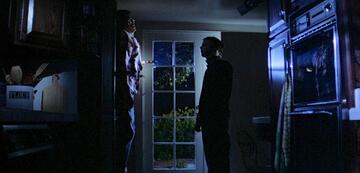 Erlesene Bilder: der erste Kinoauftritt von Michael Myers