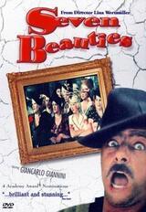 Sieben Schönheiten - Poster