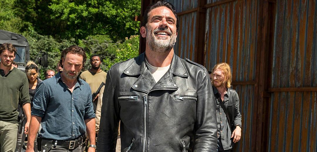 The Walking Dead Staffel 2 Folge 8