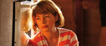Michelle Williams in Take this Waltz.