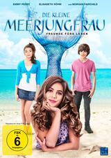 Die kleine Meerjungfrau - Freunde fürs Leben - Poster