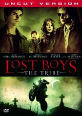 The Lost Boys 2: The Tribe - Poster