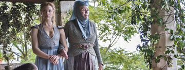 Game of Thrones: Margaery und Olenna Tyrell