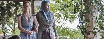 Game of Thrones: Margaery und Olenna Tyrell