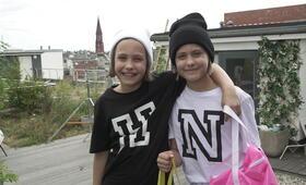 Hanni & Nanni mit Laila Meinecke und Rosa Meinecke - Bild 20
