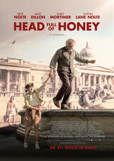 Head Full of Honey - Poster