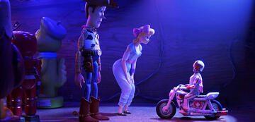 Toy Story 4: Duke Caboom