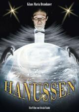 Hanussen - Poster