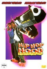 Hip Hop Hood - Im Viertel ist die Hölle los - Poster