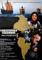 Christopher Columbus - Der Entdecker