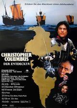 Christopher Columbus - Der Entdecker - Poster
