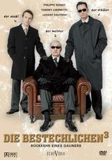 Die Bestechlichen 3 - Rückkehr eines Gauners - Poster