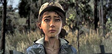 Clementine in den The Walking Dead-Telltalle-Spielen