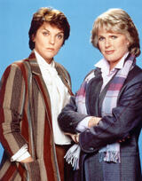 Cagney & Lacey - Poster