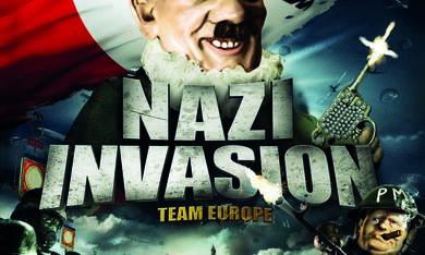 Nazi Invasion - Bild 1