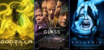 Bild zu:  Kinostarts imJanuar 2019
