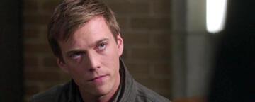 Jake Abel in Supernatural