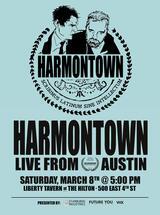 Harmontown - Poster